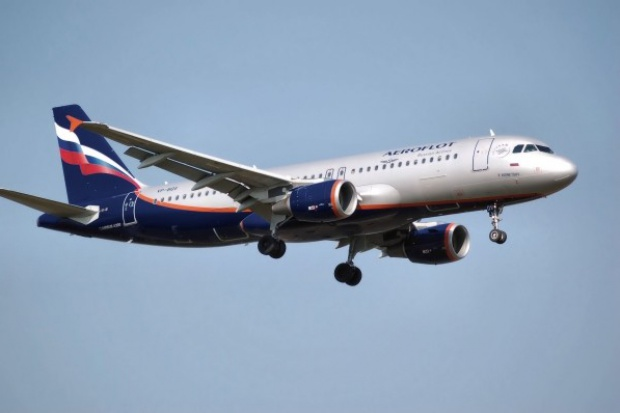 Rosyjskie spółki lotnicze na celowniku władz