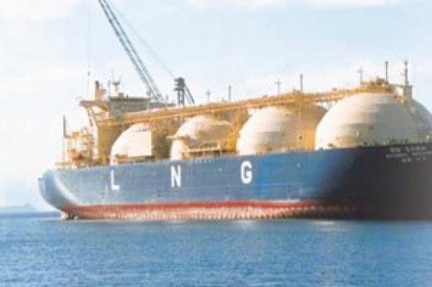 Pozwolenie na budowę terminalu LNG