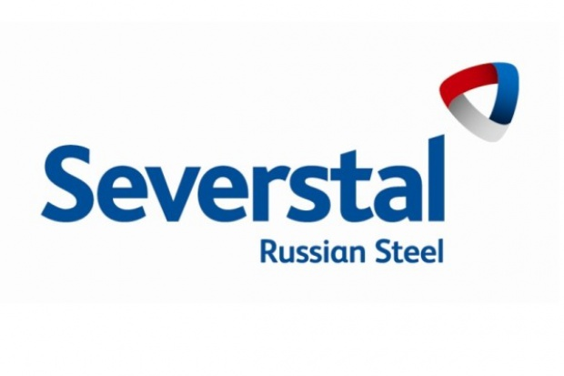 Nowe logo Severstal