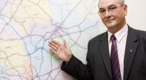 Wiceminister Juliusz Engelhardt o usprawnianiu połączeń kolejowych ze Słowacją i Czechami (zobacz video)