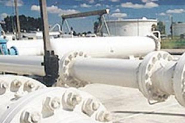 PERN buduje nowe zbiorniki