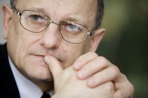 Krzysztof Żuk: zostawiam resort w dobrych rękach