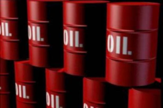 Duże spadki cen ropy po wzroście zapasów w USA