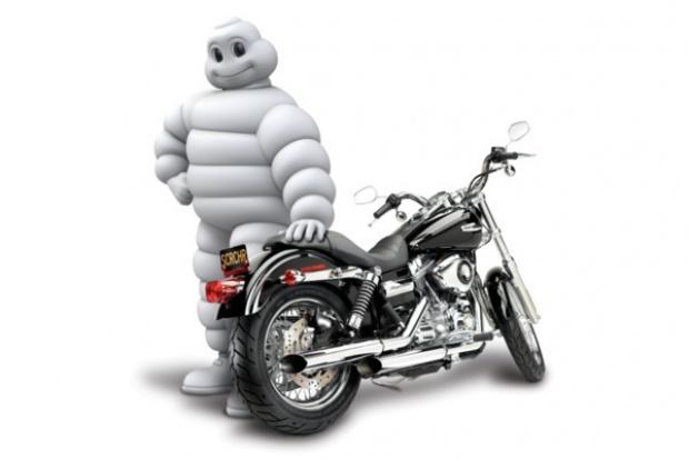 Michelin dla Harley-Davidsona, Harley dla Michelina