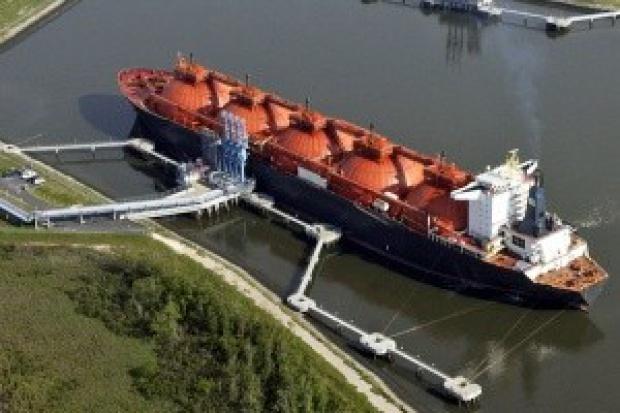 Terminal LNG będzie mógł przyjmować więcej gazu