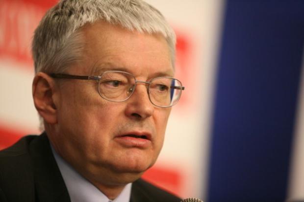 Jerzy Podsiadło nowym prezesem Węglokoksu