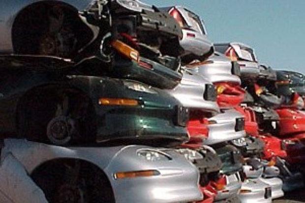 USA: 2 mld dol. na program wymiany samochodów