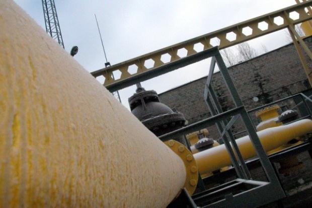 Gaz-System stać na rozbudowę sieci przesyłowej