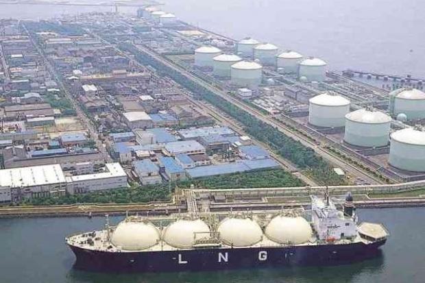 Zużycie LNG będzie rosło szybciej niż tradycyjnego gazu