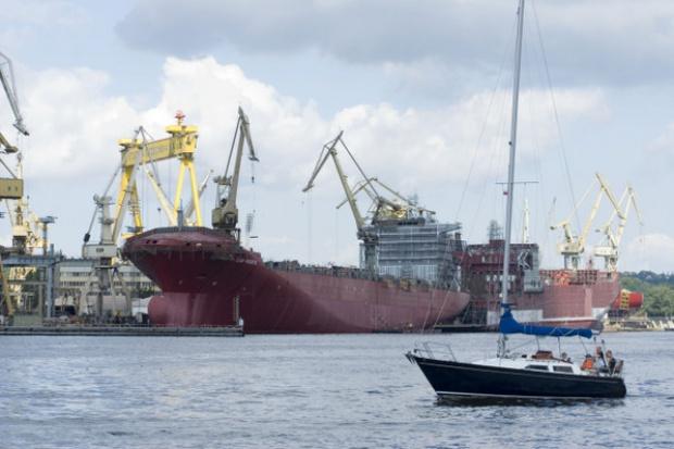 Premier o zakupie stoczni