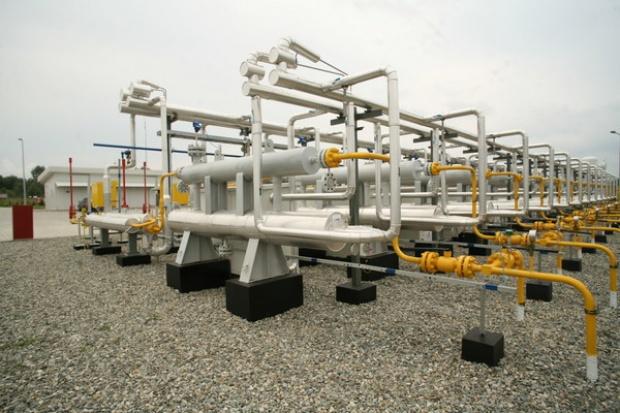 PGNiG chce połączyć swoje firmy budowlane
