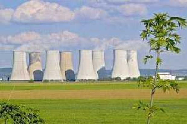 Prezes EdF Polska o trudnościach w rozwoju energetyki atomowej