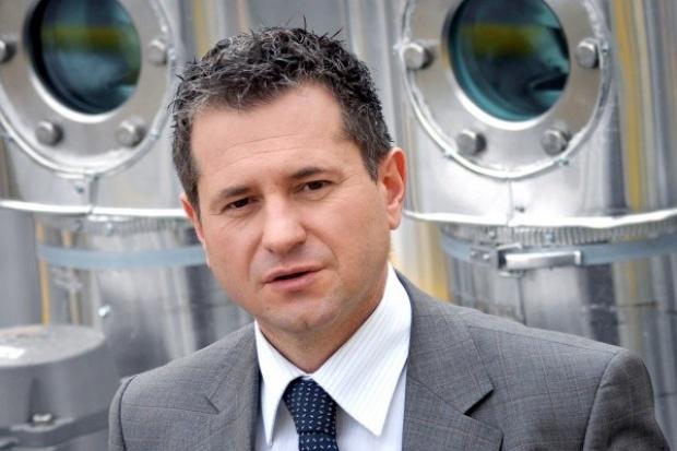 Jarosław Mazur, prezes PCC Rokita o kryzysie w branży chemicznej