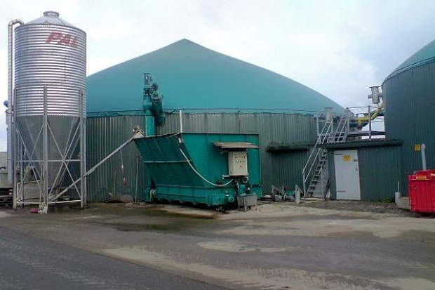 Krok w kierunku biogazowni w każdej gminie