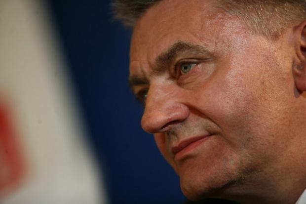 Edward Szlęk, prezes Koksowni Przyjaźń: najgorsze już za nami!