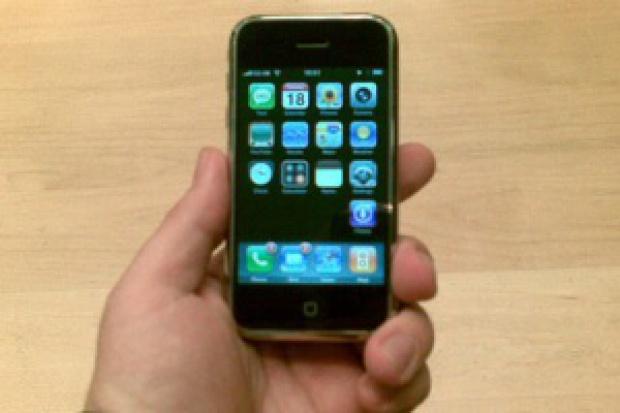 iPhone nie pomógł operatorom