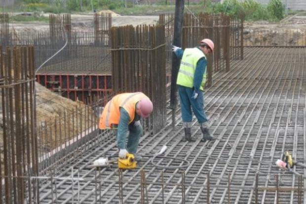 Polska budowlanka błyszczy na tle unijnej