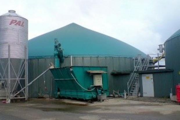 Biogazownie walczą z wiatrakami (o pieniądze)