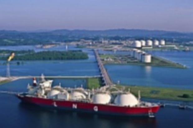 Rozpoczyna się budowa kluczowej dla gazoportu inwestycji