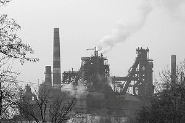 Ośmiu górników zginęło w wybuchu w ukraińskiej kopalni