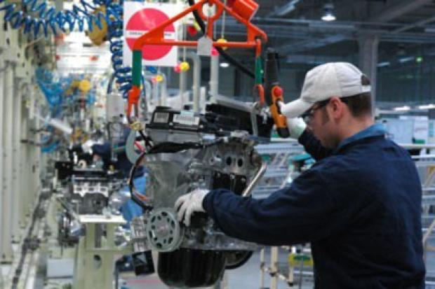Toyota Motor Manufacturing Poland ma 10 lat