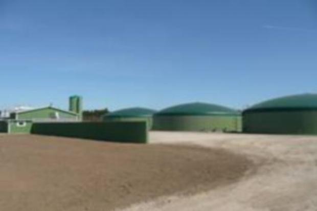 W Polsce jest miejsce dla trzech tysięcy biogazowni