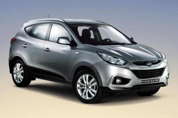 Hyundai: nowy język projektowania