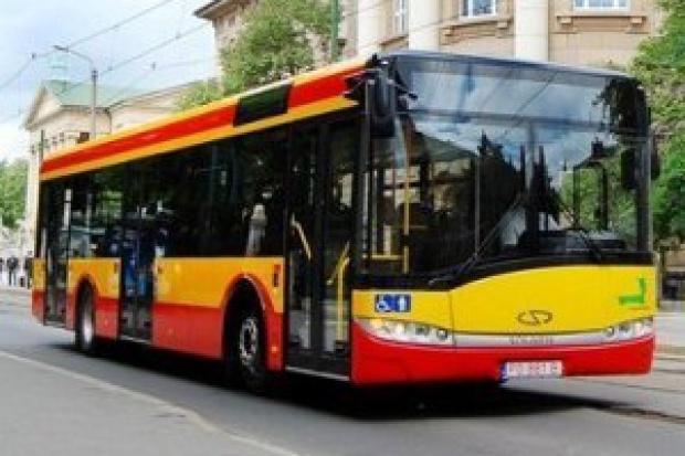 Eksport autobusów na solidnym poziomie