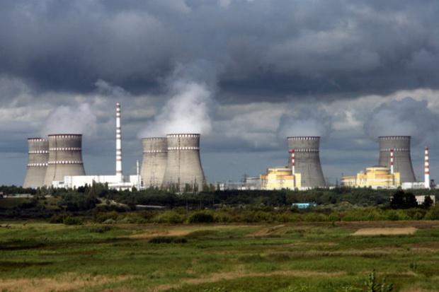 Polskie firmy budują elektrownie atomowe