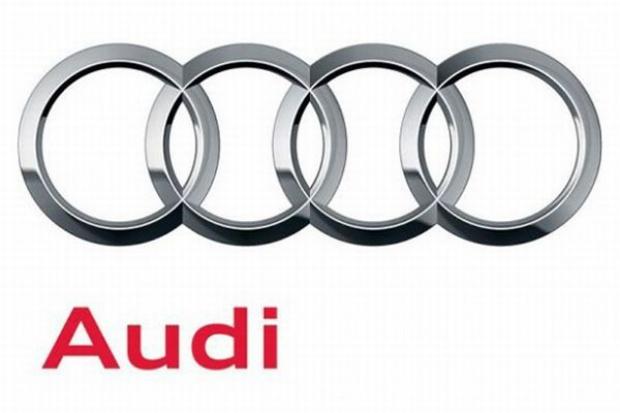 Audi odświeża logo