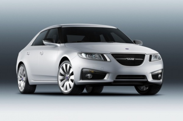 Nowa era Saab'a
