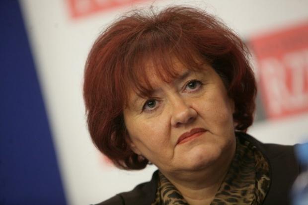 Wiceminister Strzelec-Łobodzińska: będziemy kontynuować wsparcie z budżetu dla sektora węglowego