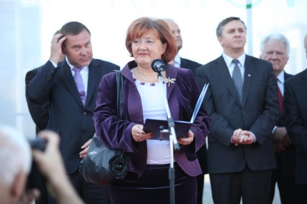 Świat biznesu, nauki i polityki na inauguracji Międzynarodowych Targów Górnictwa, Energetyki i Metalurgii w Katowicach