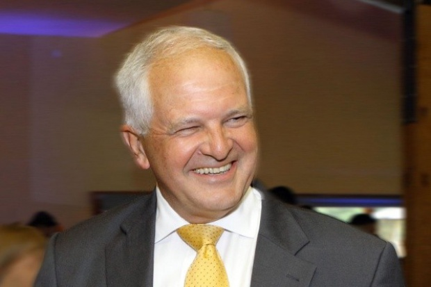 Nowy prezes Michelin Polska
