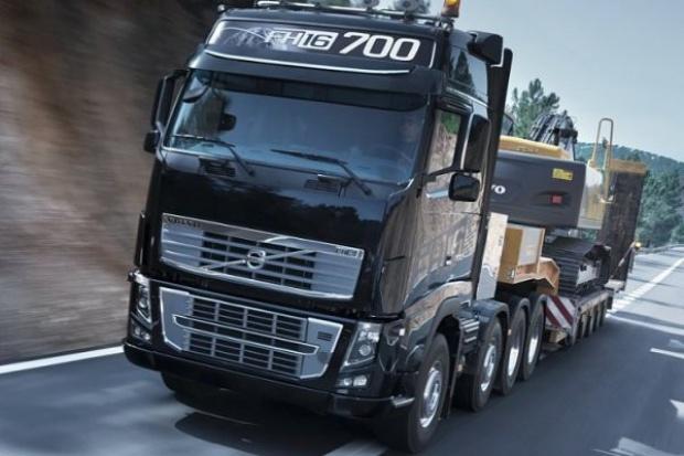 Najmocniejsza ciężarówka świata już w Polsce