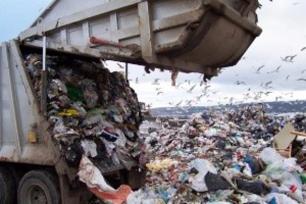 Europa przetwarza najwięcej odpadów na energię