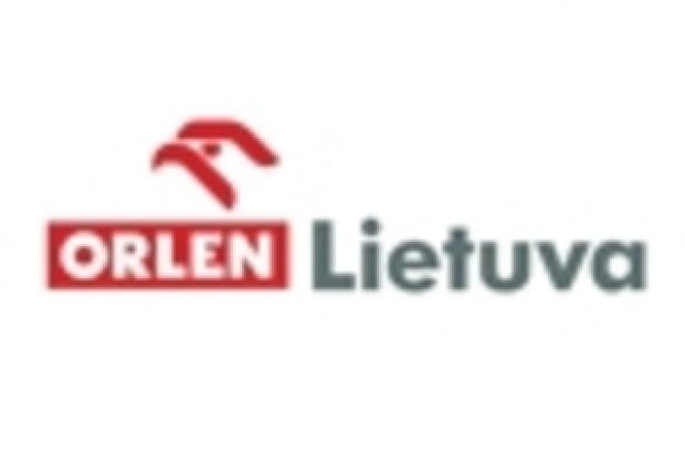 Mazeikiu Nafta zmieniła nazwę na Orlen Lietuva