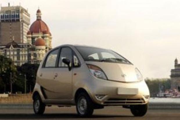 Indyjski przemysł motoryzacyjny nie odczuwa kryzysu