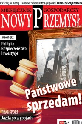 Nowy Przemysł 09/2009