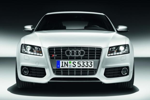 Trzy nowe modele Audi na IAA