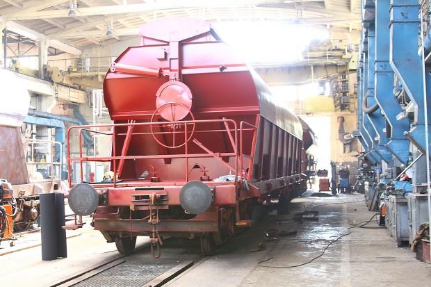 Udana inwestycja spółki kolejowej Azotów Tarnów