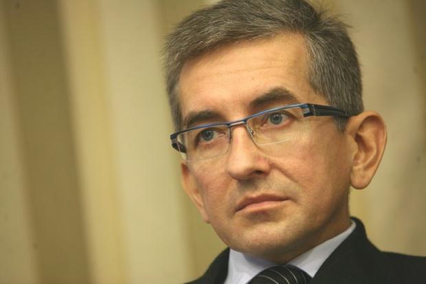 Tomczykiewicz, PO: prywatyzacja górnictwa powinna dokonać się jak najszybciej