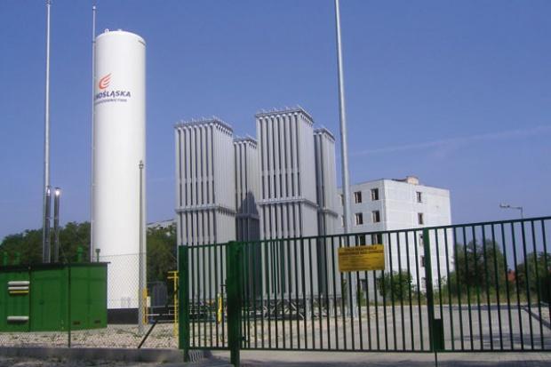 Rynek gazu: gdzie nie ma sieci, tam trzeba z pomysłem