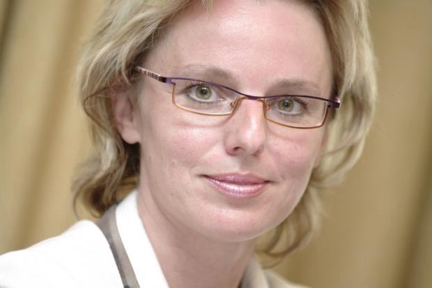 Joanna Schmid, wiceminister skarbu: warto, by spółki węglowe podążyły drogą Bogdanki