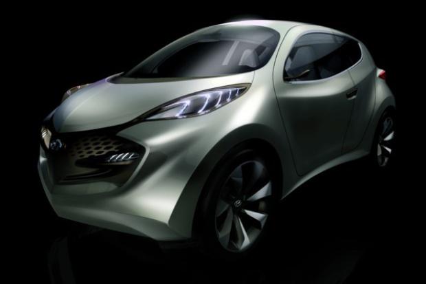 Hyundai i jego eko-kolekcja