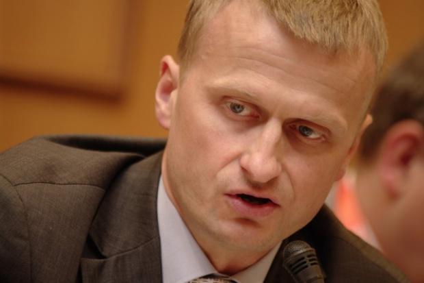 500 mln zł na rurociąg Odessa-Brody-Płock