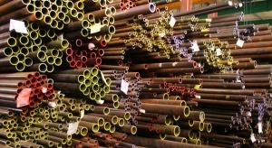 Dobre perspektywy dla rynku dystrybucji wyrobów stalowych