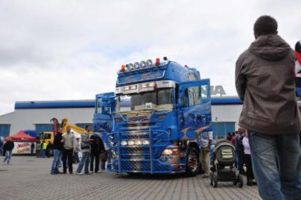 Wybrano Pomorską Miss Scania