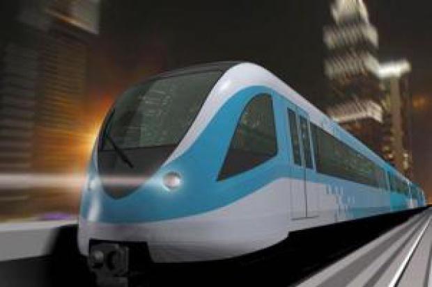 Najnowocześniejsze metro świata w Dubaju