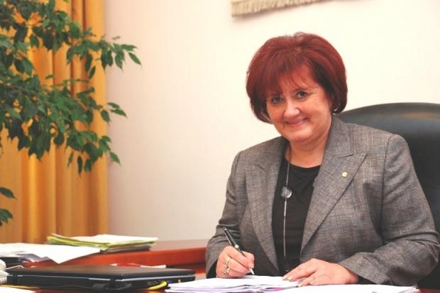 Strzelec-Łobodzińska: Polska jest liderem w redukcji emisji CO2